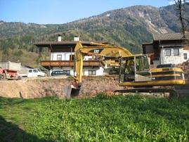 Steinschlichtungen Tirol